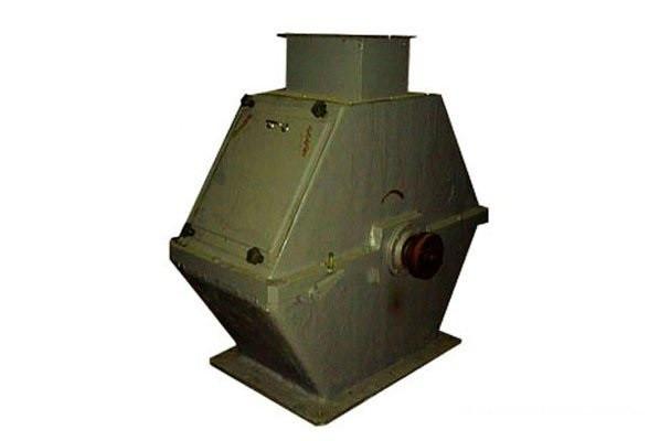 Решето для дробарки ДДМ-5 (500х1574)