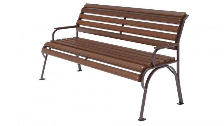 Bench Sonata фото_1