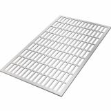 Перфорированный стальной лист